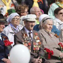 До конца апреля все ветераны Великой Отечественной войны получат федеральные и региональные денежные выплаты