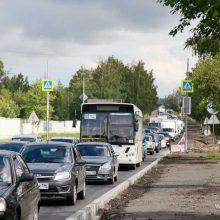 В Первоуральске продолжается ремонт автомобильных дорог