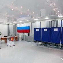 Подведены официальные итоги выборов депутатов Первоуральской городской думы, состоявшихся 10 сентября 2017 года